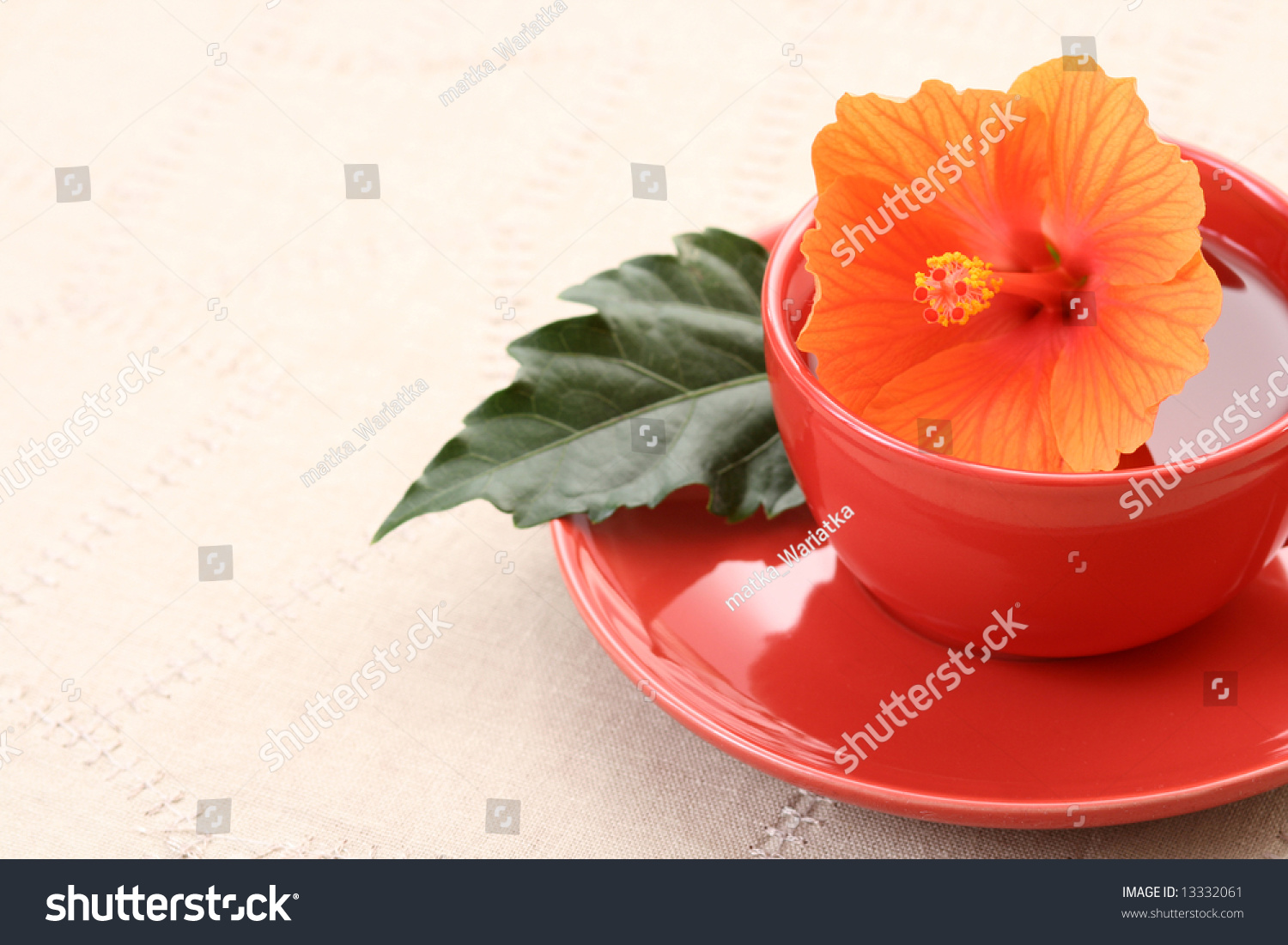 Cup hibiscus tea health care stock photo 13332061 shutterstock cup of hibiscus tea health care izmirmasajfo