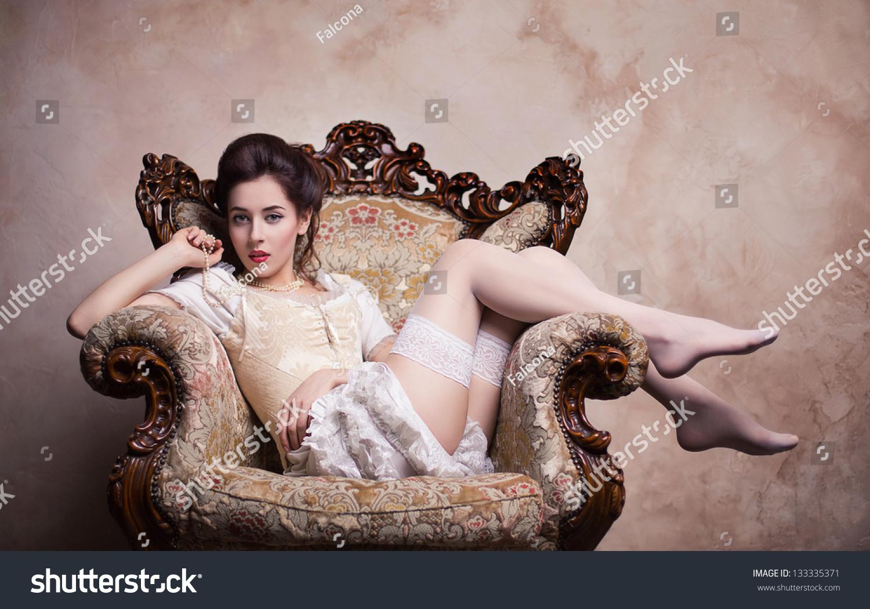 Самые развратные женщины в мире 13 фотография