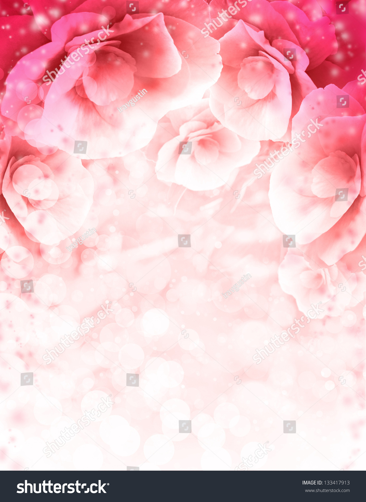 Abstract pink flower card beautiful flower stock photo edit now abstract pink flower card beautiful flower background spring background izmirmasajfo