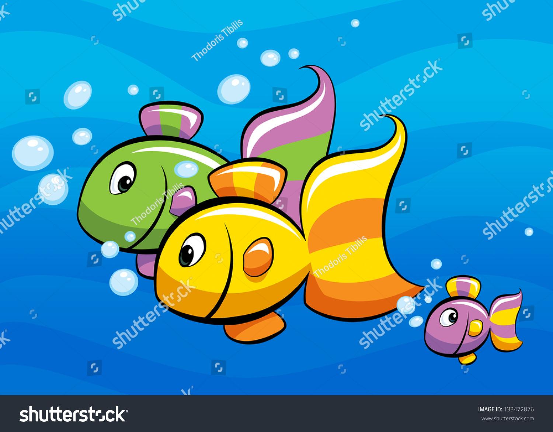 Fish Cartoons Cartoons About Fish  Randy Glasbergen