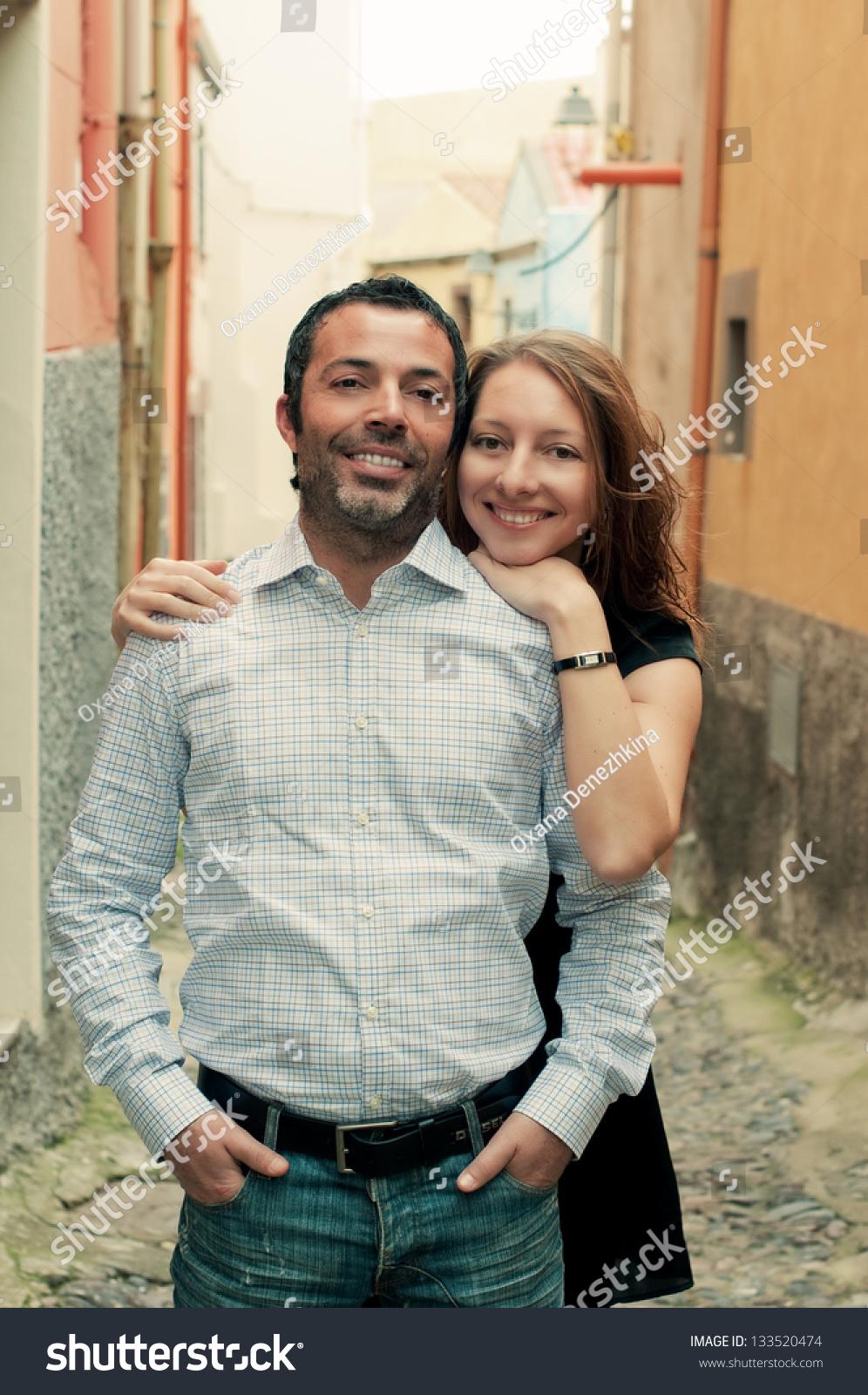 italian dating style