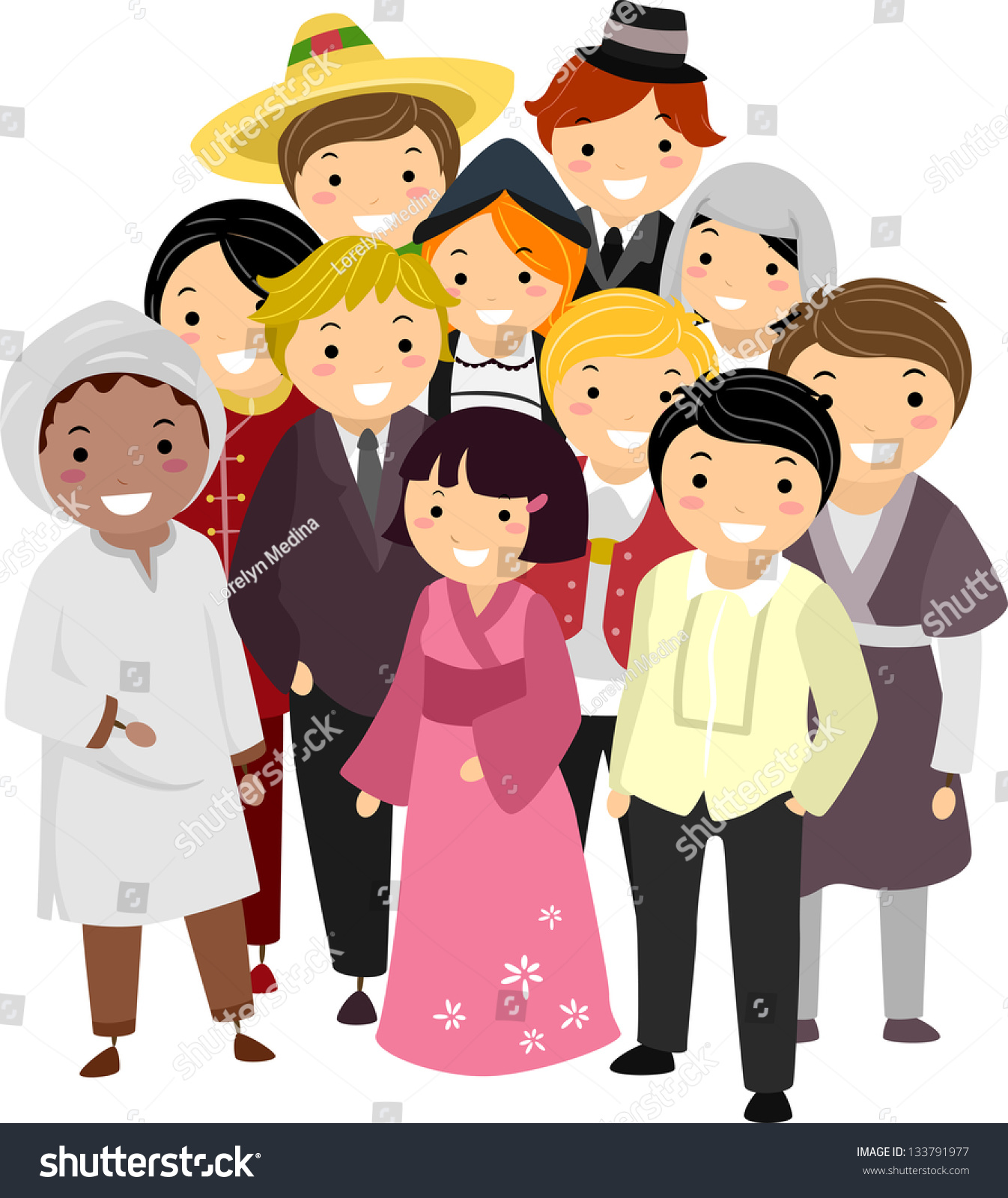 http://image.shutterstock.com/z/stock-vector-illustration-of-people-with-different-nationalities-wearing-their-national-costumes-133791977.jpg
