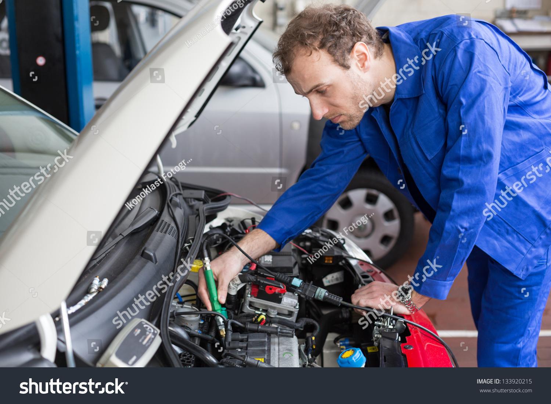 Ремонт электрики в автомобиле своими руками 27