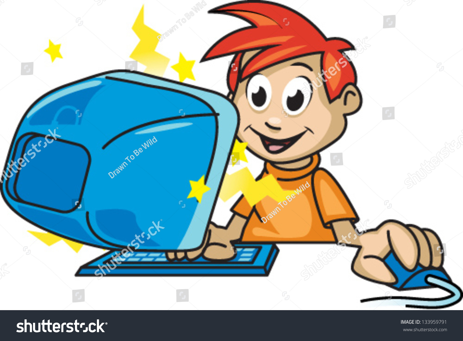 children spend too much time playing computer games essay With an average of 10 hours and 45 minutes a day, kids spending too much time with media - online and offline - robs them of real world experiences and may result in.