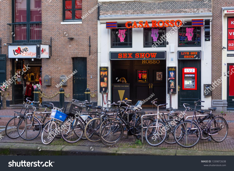 Girls Amsterdam