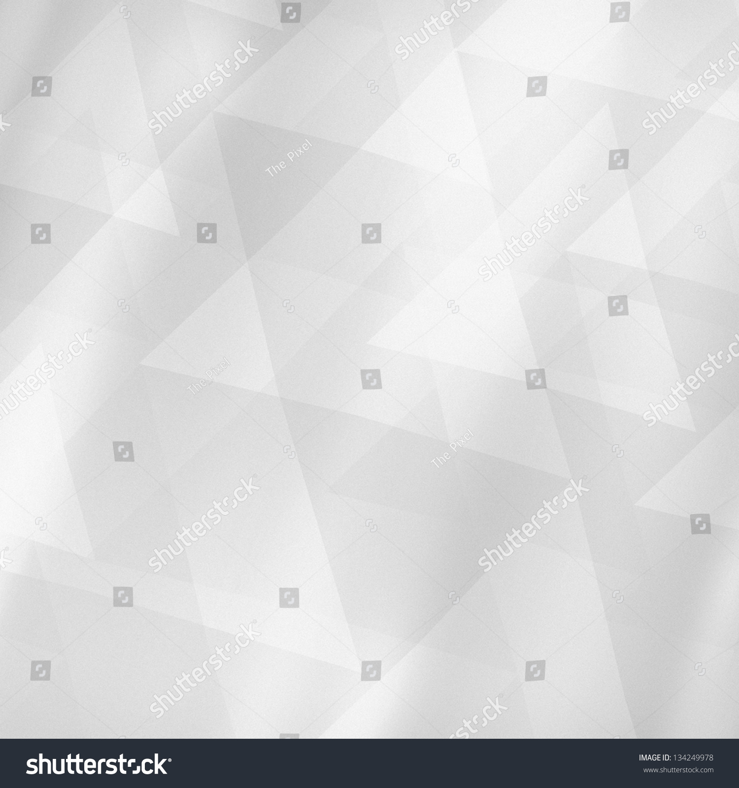 White, Grey Background Abstract Design Texture. High