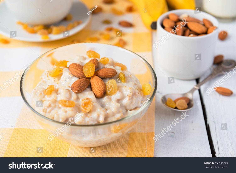 how to prepare oatmeal porridge