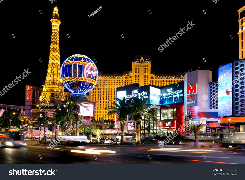 18+ casinos in las vegas