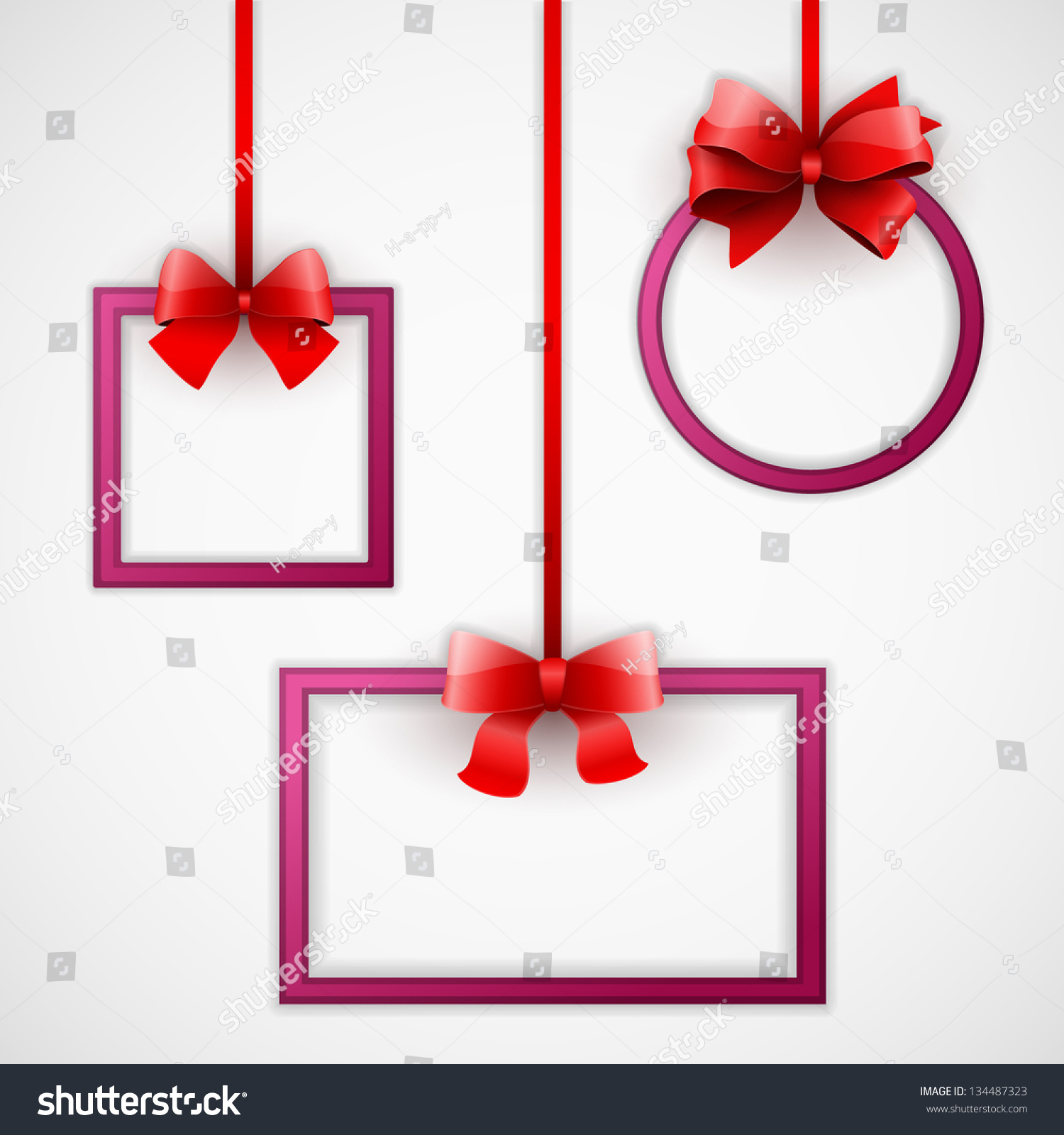 Famous Picture Frames With Bows Gift - Ideas de Marcos - lamegapromo ...