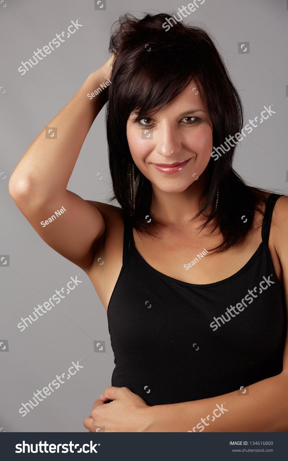 black mature bueautiful women