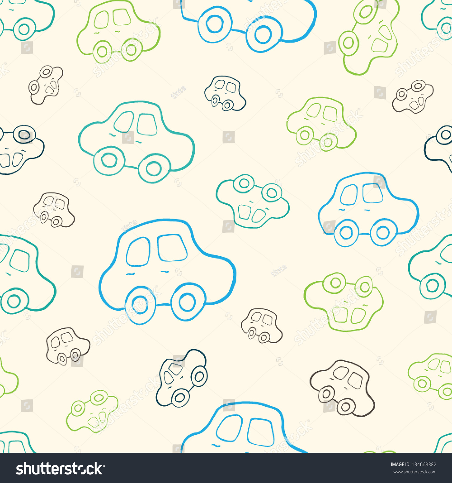 Baby boy background wallpaper baby boy background images baby boy - Seamless Baby Boy Pattern In Vector Background Boyish Wallpaper Pattern With Hand Drawn