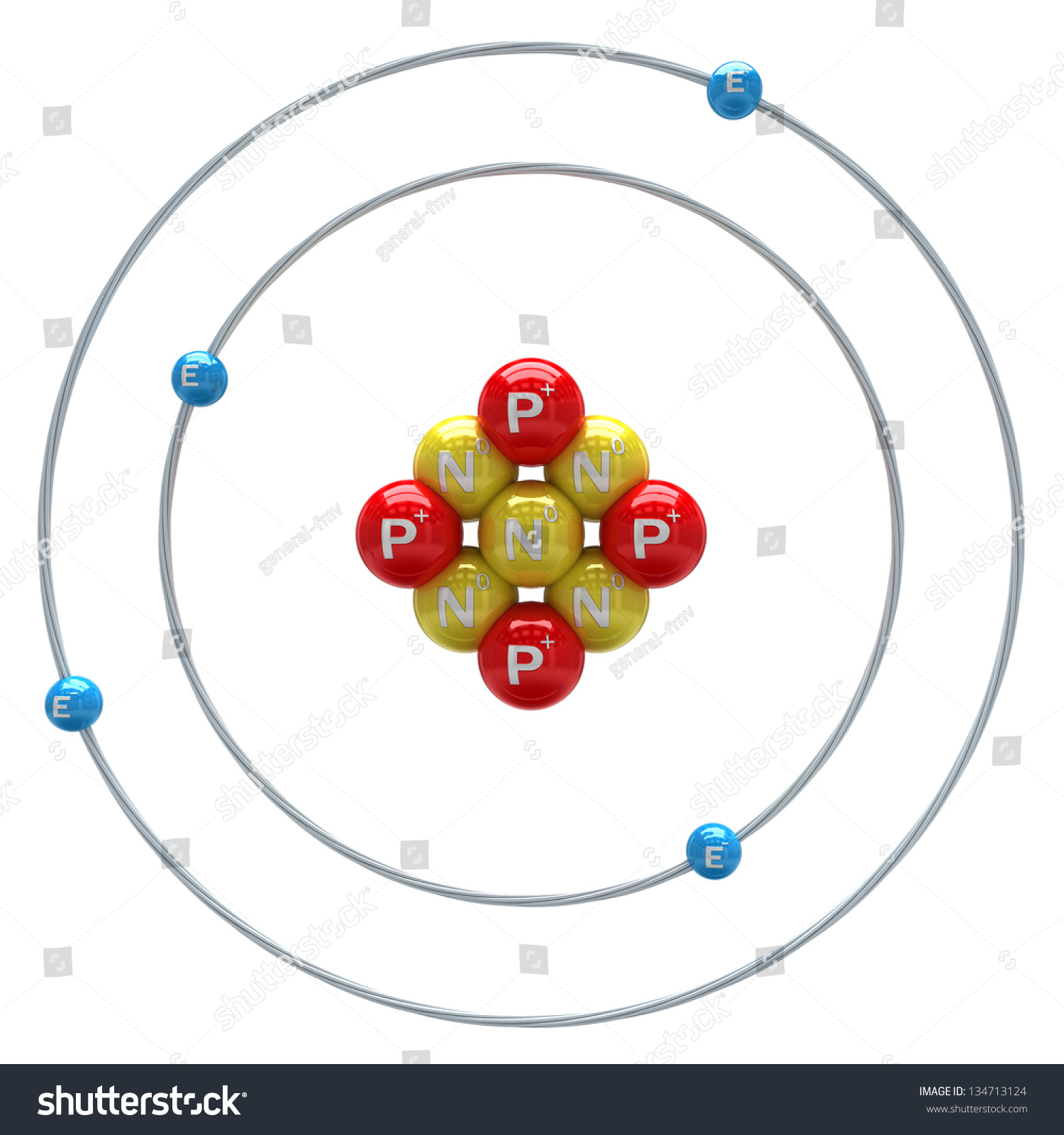 Beryllium atom on white background videos stock illustration beryllium atom on a white background videos are available ccuart Image collections