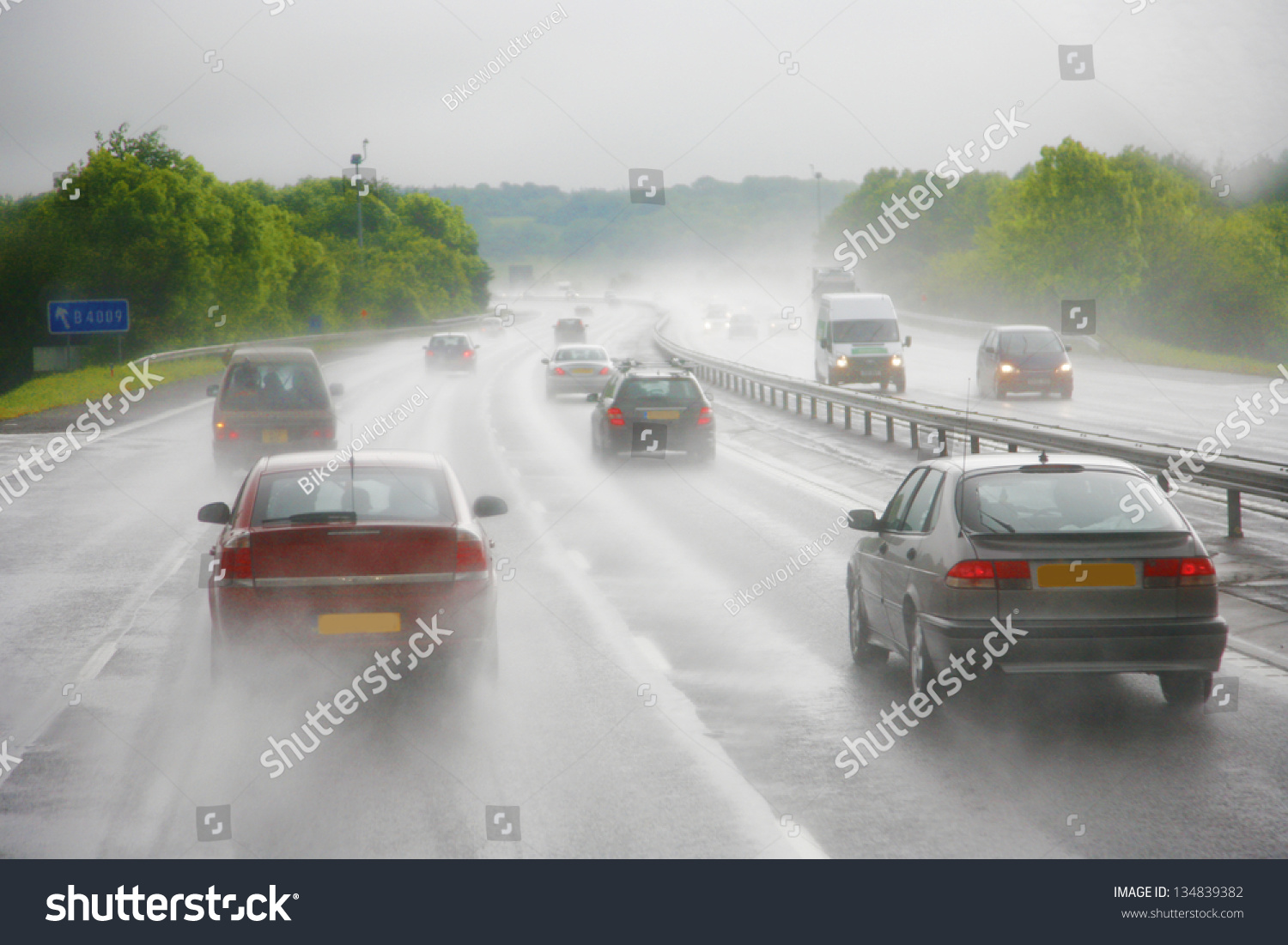 Driving in adverse conditions essay