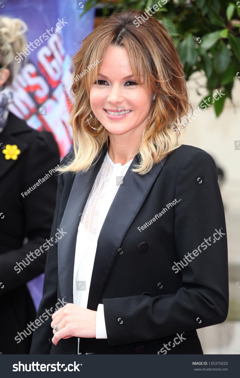 Jasmin Tabatabai photo