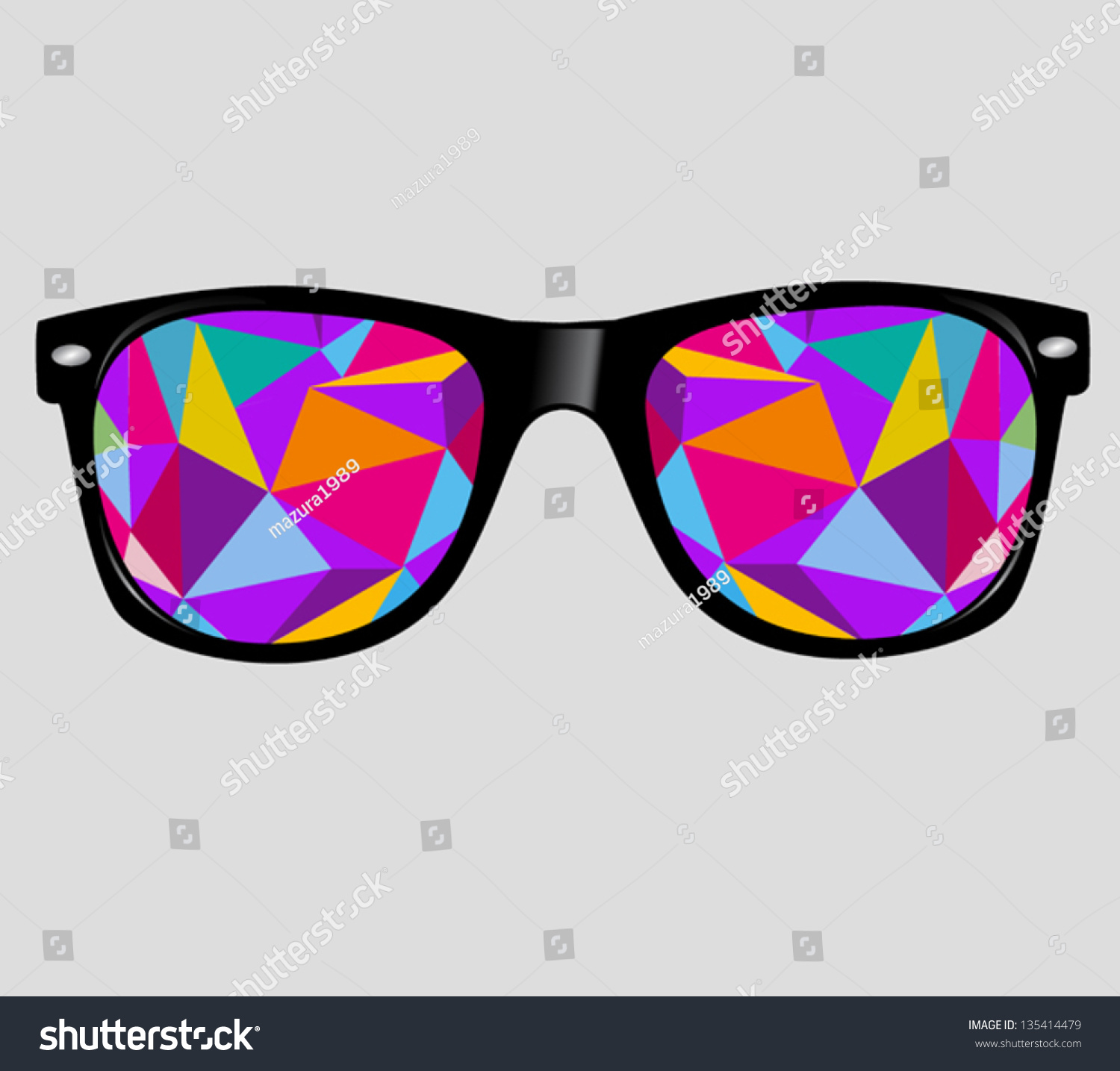 Hipster Glasses Images Stock Photos amp Vectors  Shutterstock