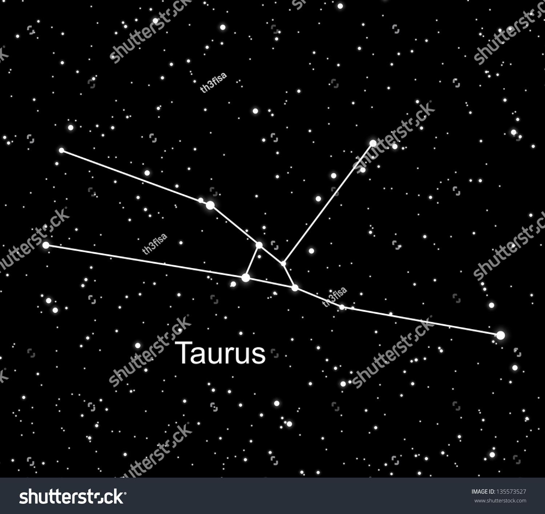 how to find taurus constellation