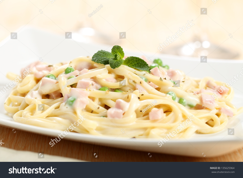 Image Gallery italian white sauce