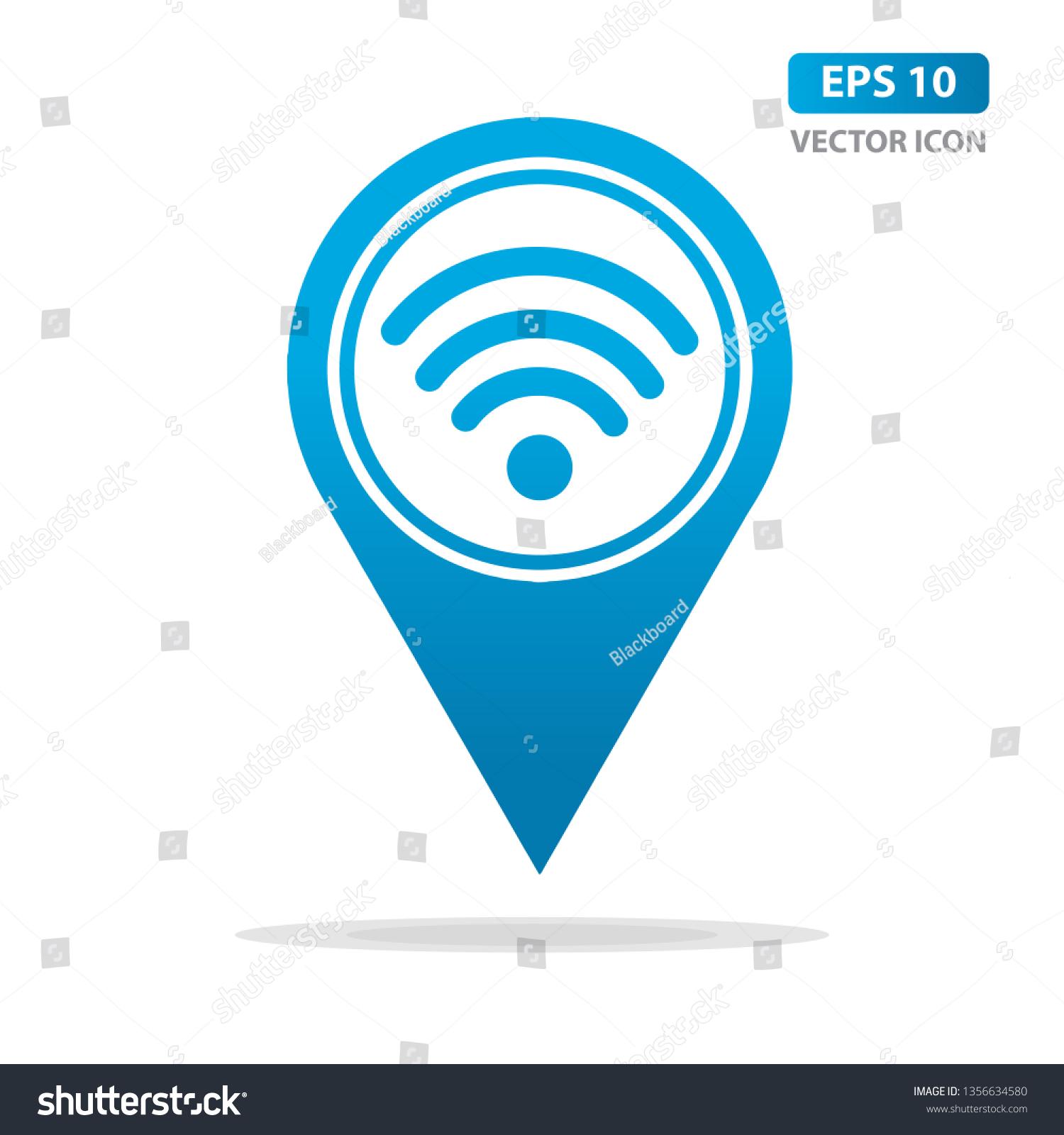 11 Suchen Sie nach Map Marker Wifi Signal Icon Map Stockbildern in ...