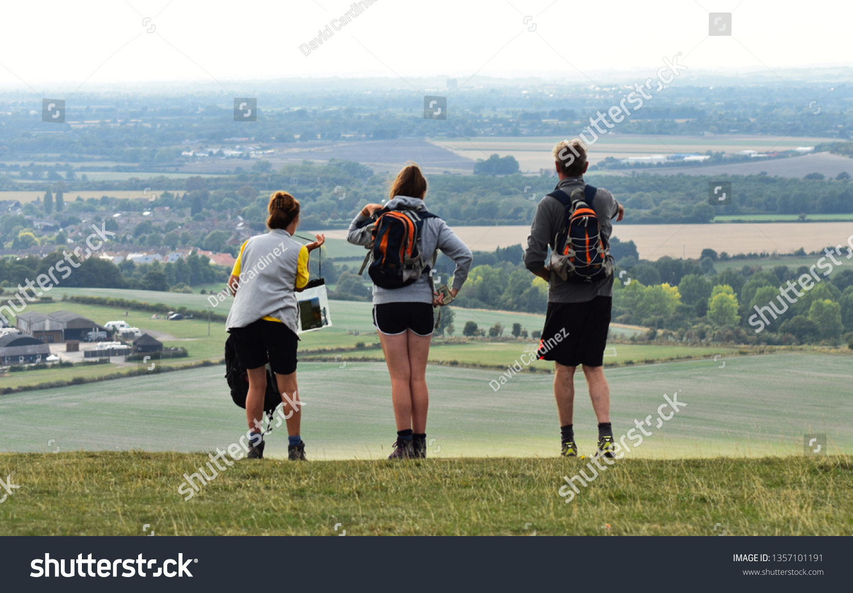 bedford uk 5 september 2018 people people stock image 1357101191 shutterstock