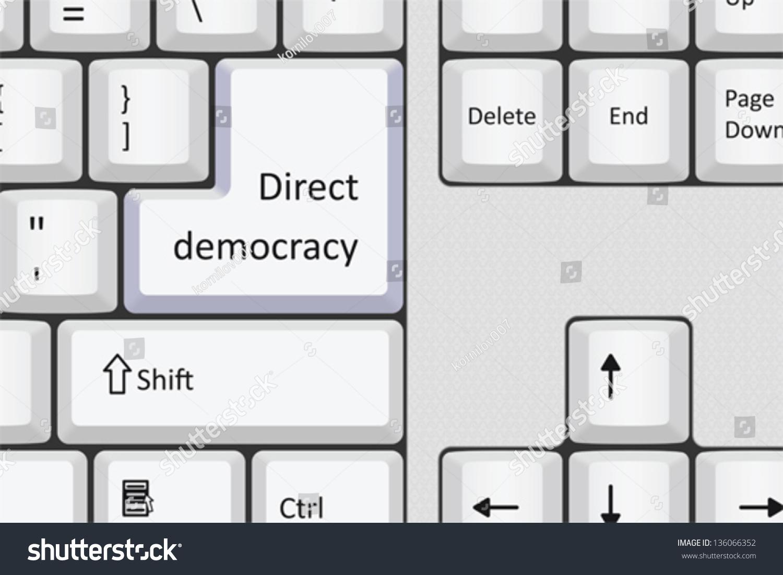 Direct Democracy Stock...