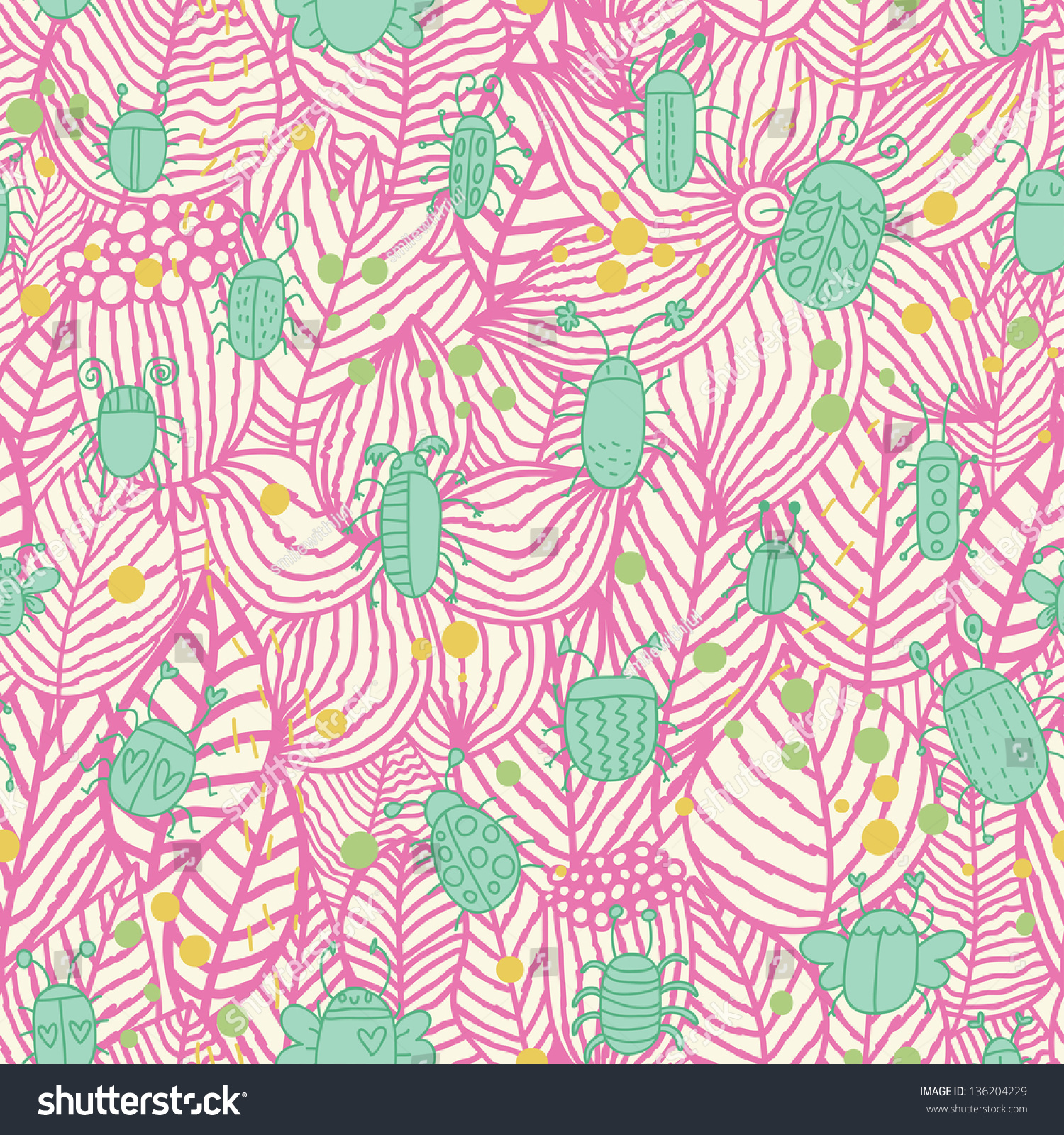 Wallpapers pattern fills web page backgrounds surface textures - Seamless Pattern Can Be Used For Wallpapers Pattern Fills Web Page Backgrounds Surface