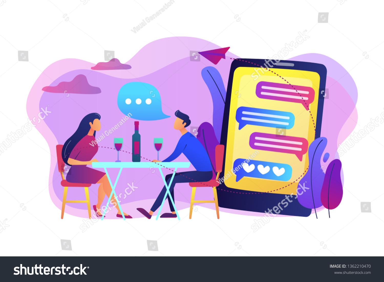Speed dating online besplatno
