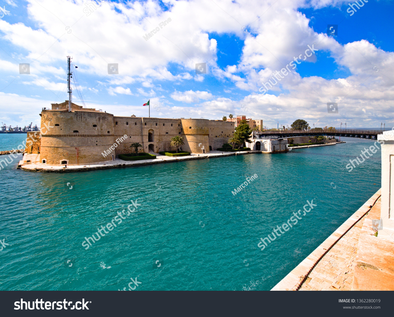 stock-photo-aragonese-castle-of-taranto-and-revolving-bridge-on-the-channel-between-big-and-small-sea-puglia-1362280019.jpg