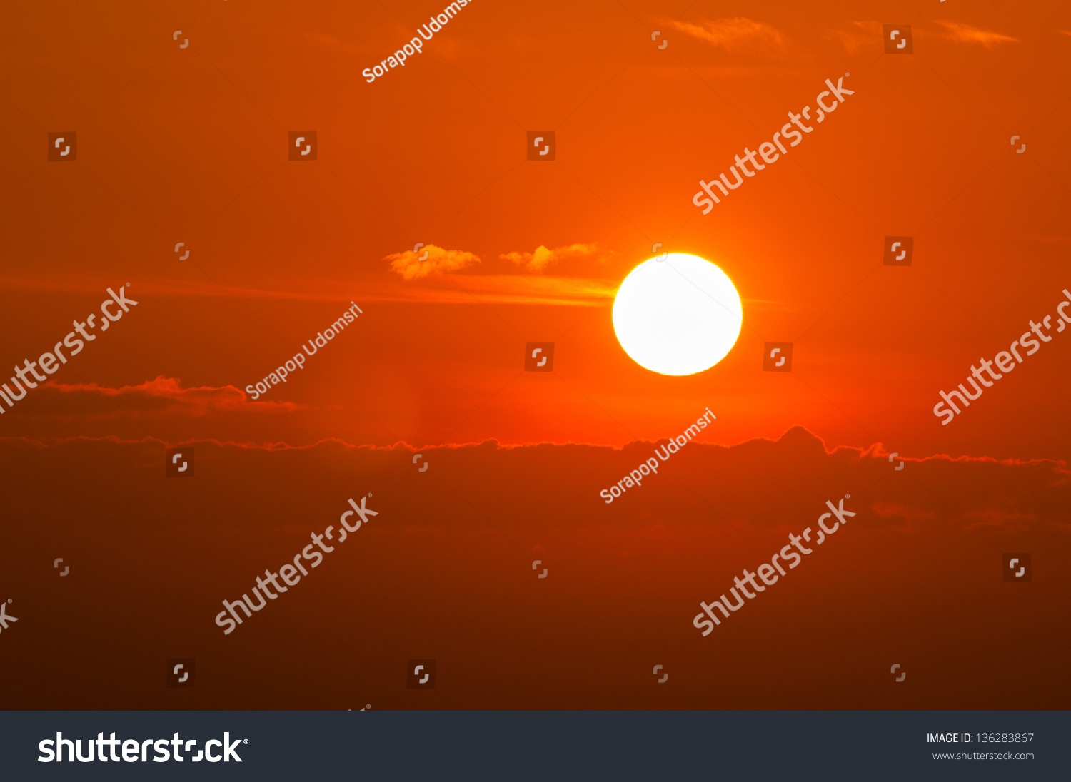 sunrise big and beautiful singles Where are the marshall islands sunrise your pictures are just beautiful and capture the at roi when we first coppied msgs about this big bomb that was.