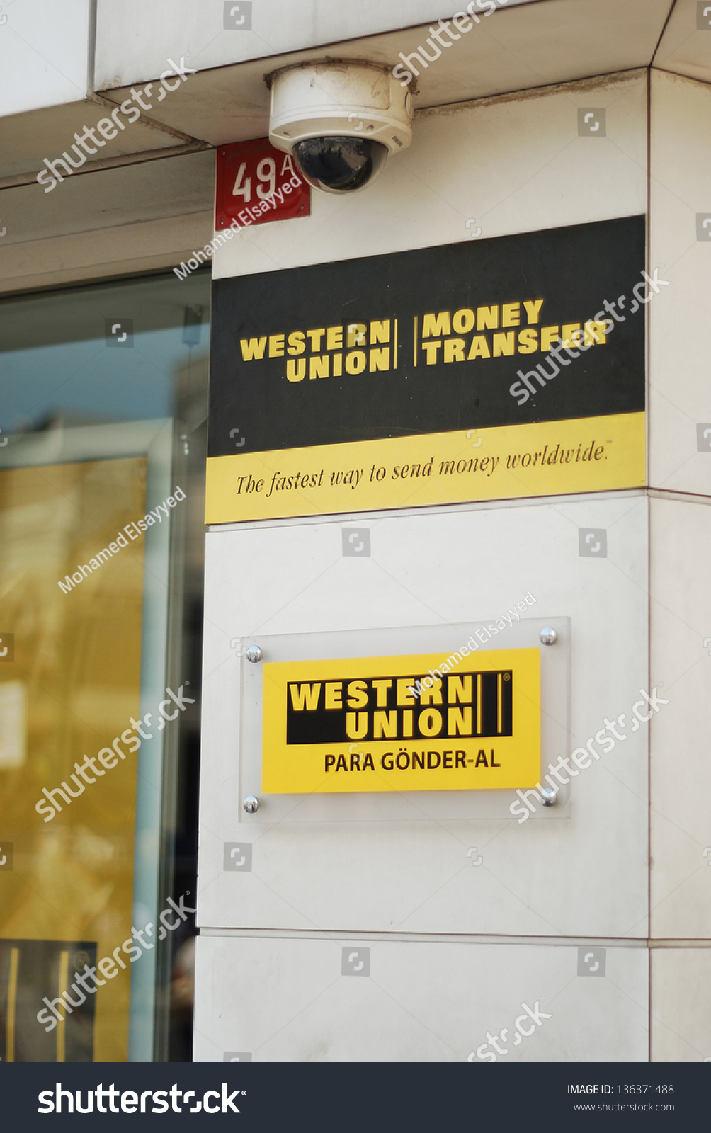 how to become western union agent in india