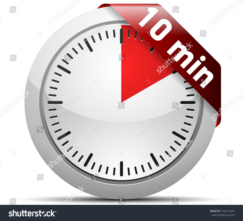 10 minutes timer