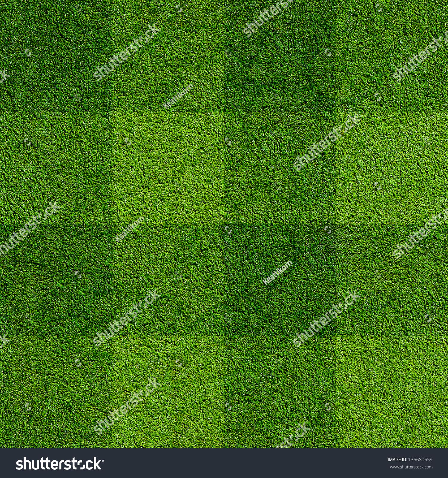 seamless artificial grass field texture fine stock photo 136680659