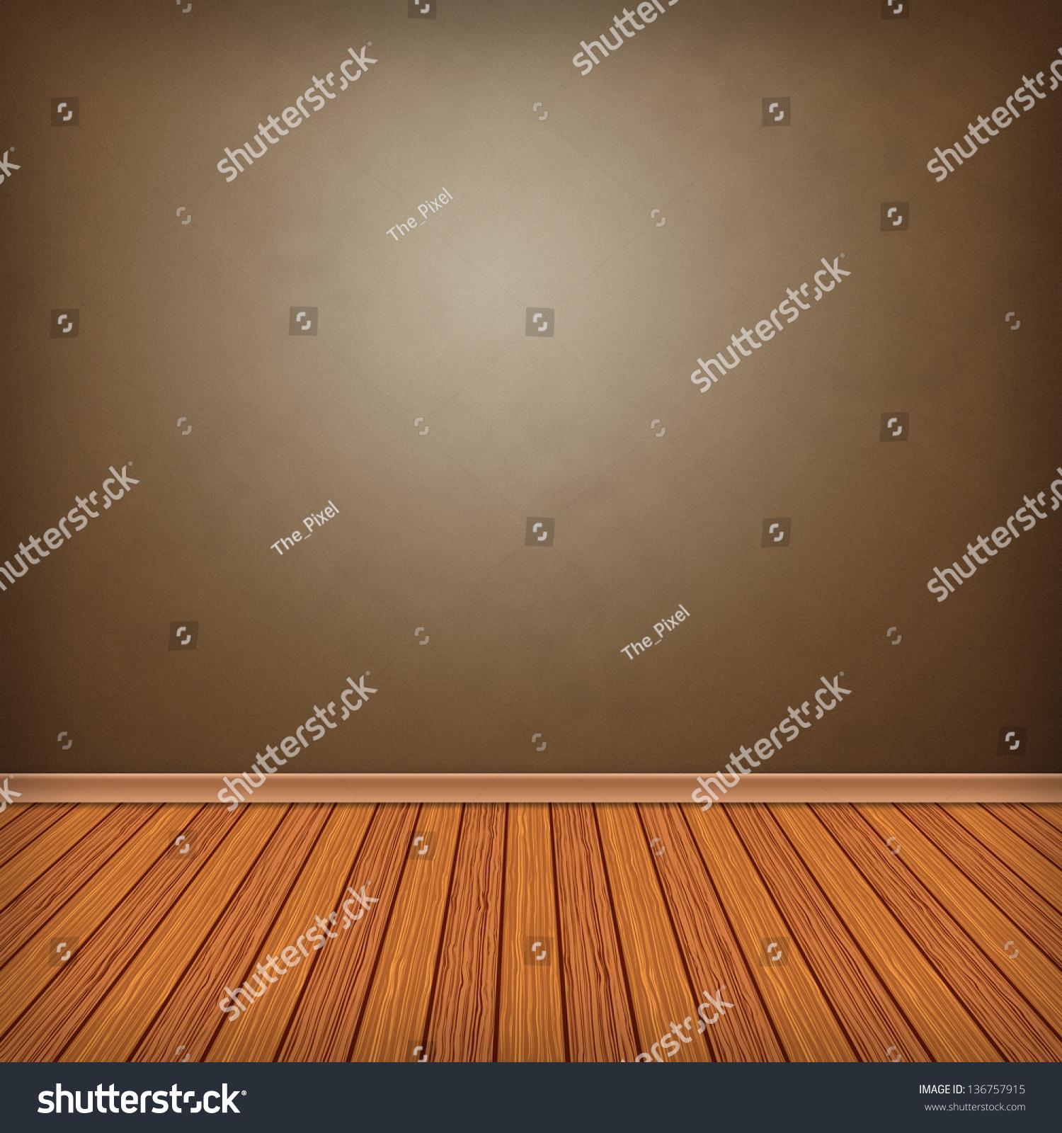 Best Wallpaper High Resolution Wood - stock-photo-empty-room-interior-with-wallpaper-high-resolution-texture-background-136757915  2018_614550.jpg