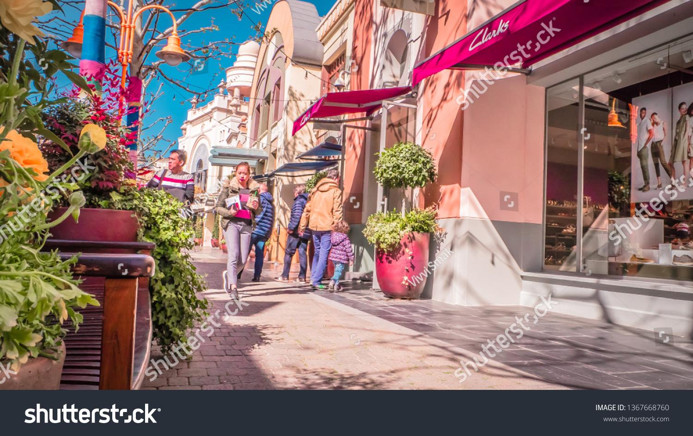 hélice almuerzo Mezclado  Madrid Spain 03 30 2019 Las Stock Photo (Edit Now) 1367668760