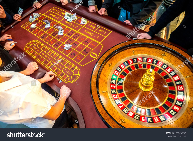 Betsson s live dealer roulette farben