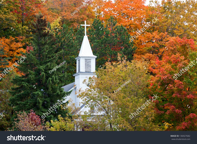 St Rita Church Maple City Mi