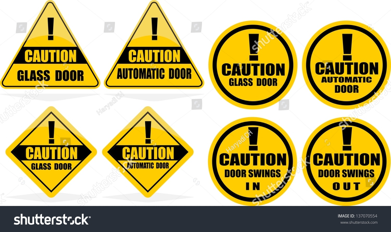 door labels for offices