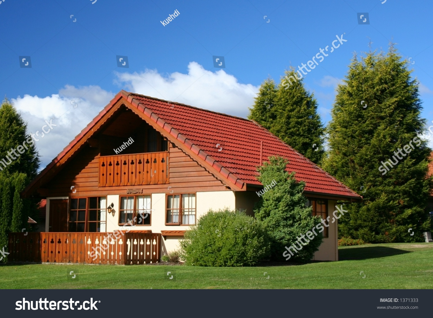 Swiss Style House Home Design And Style - Swiss home design