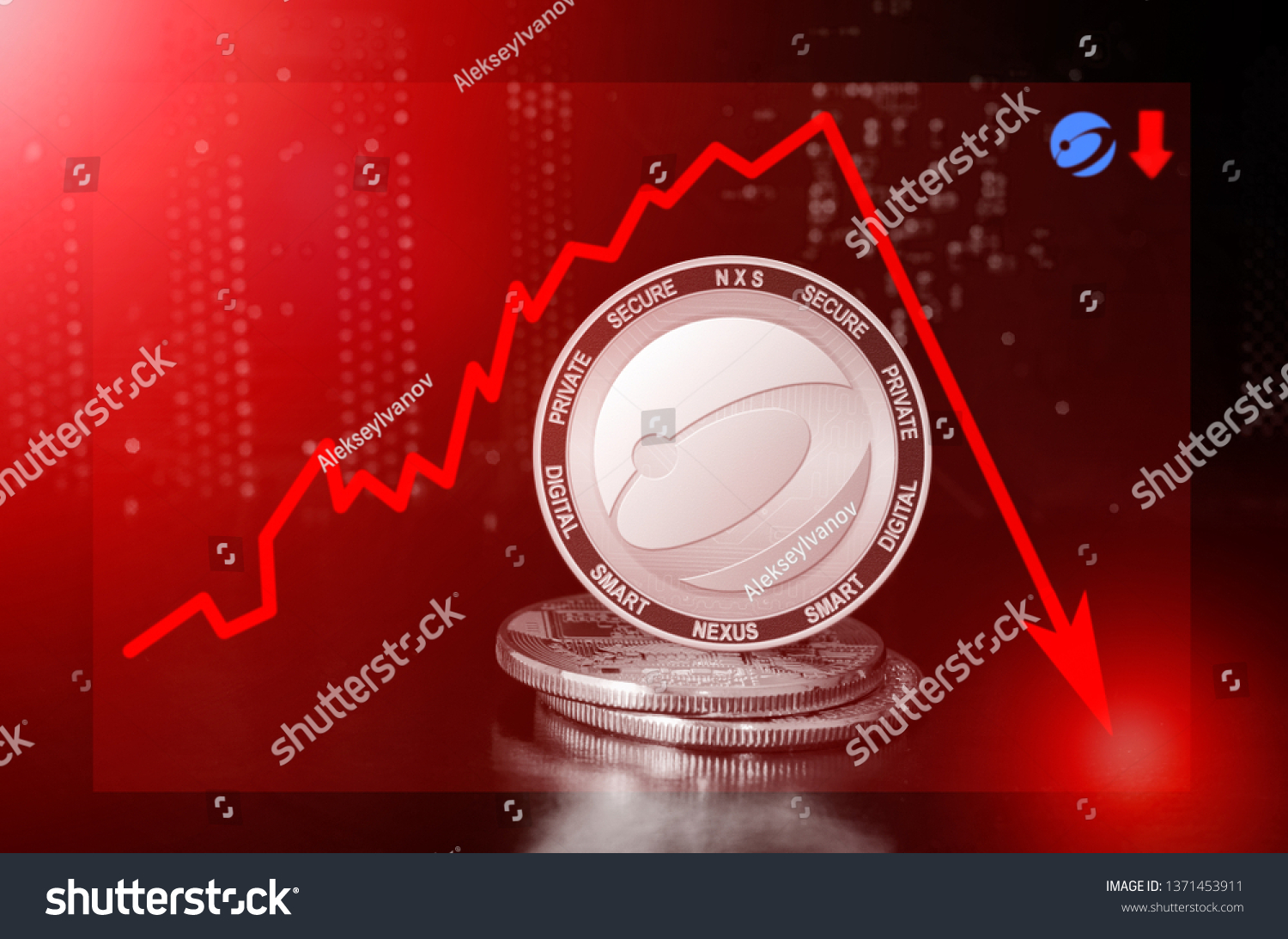 nxs cryptocurrency price