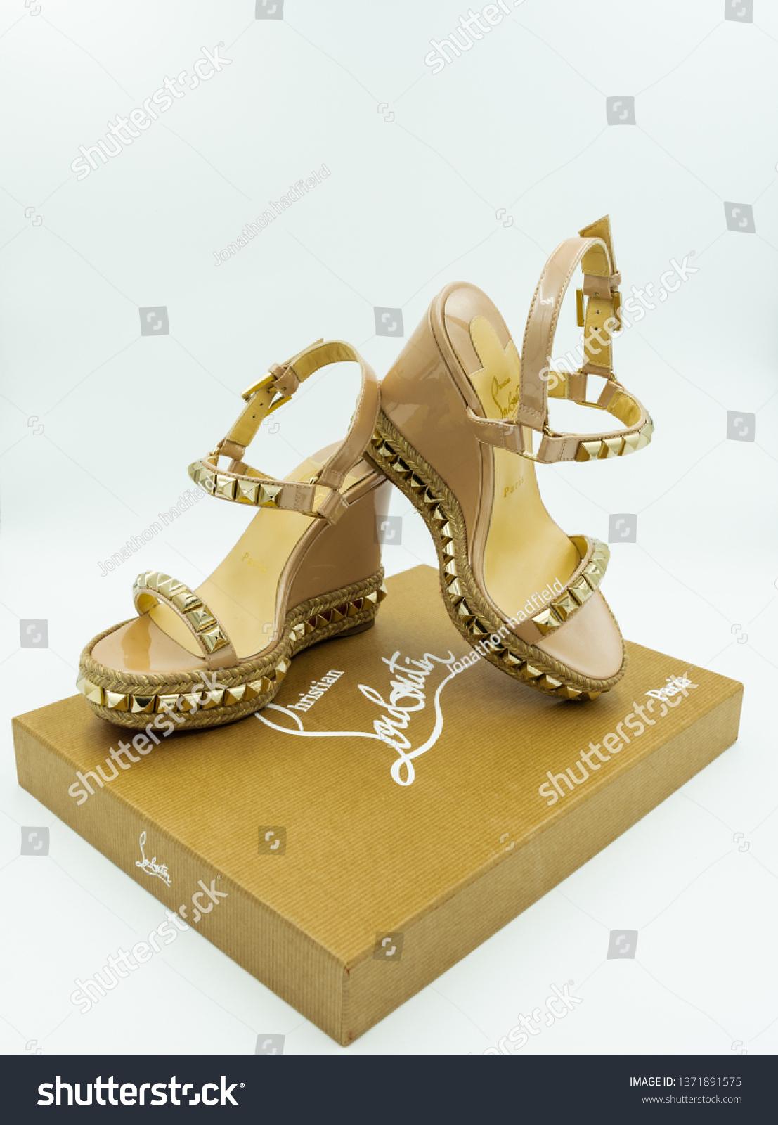 women's designer shoes louboutin