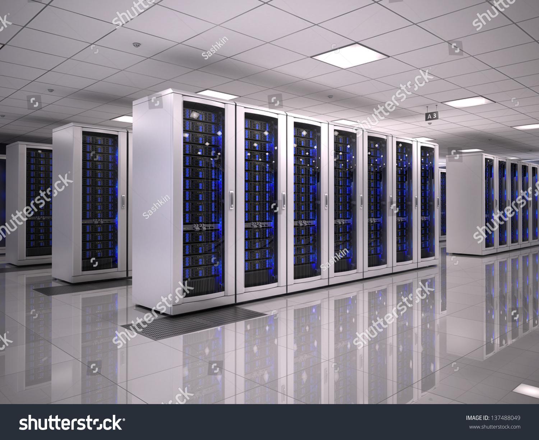 Server Room Photography : Server room stock photo shutterstock