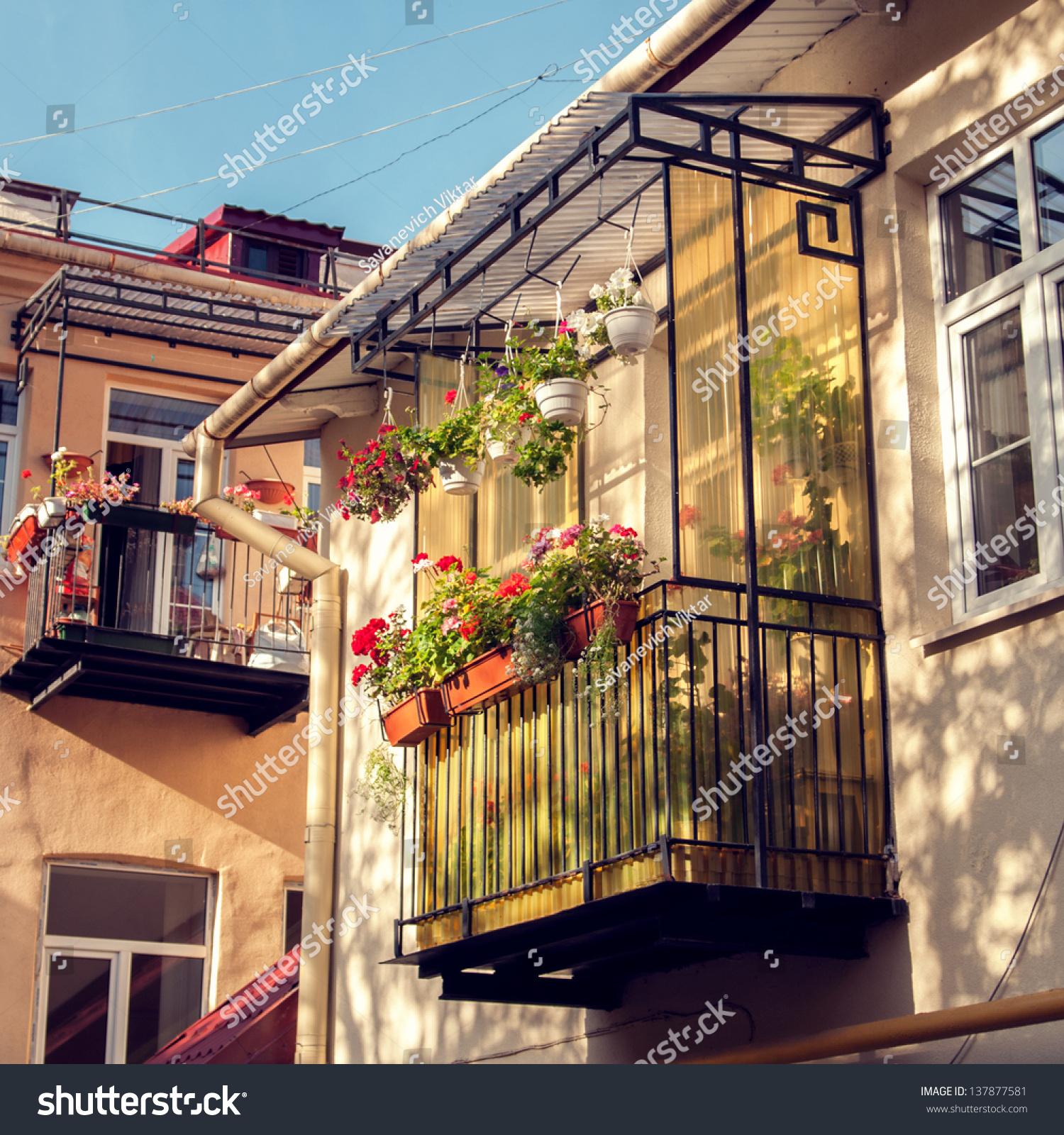 How to warm the balcony 25