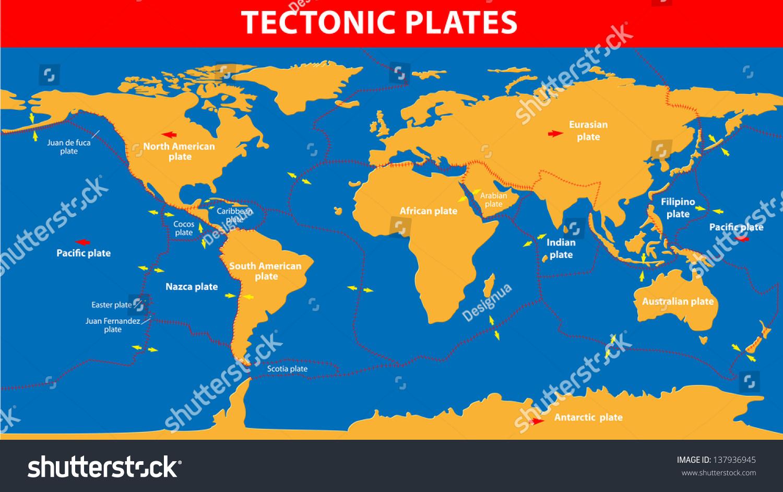 theory of plate tectonics essay