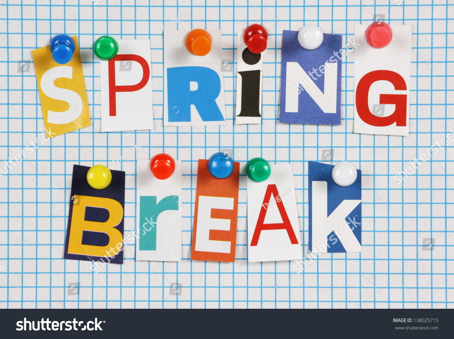 research papers spring break Spring 2019 not offered subject select subject africana studies, american  studies, anthropology, anthropology and sociology, arabic, art history.