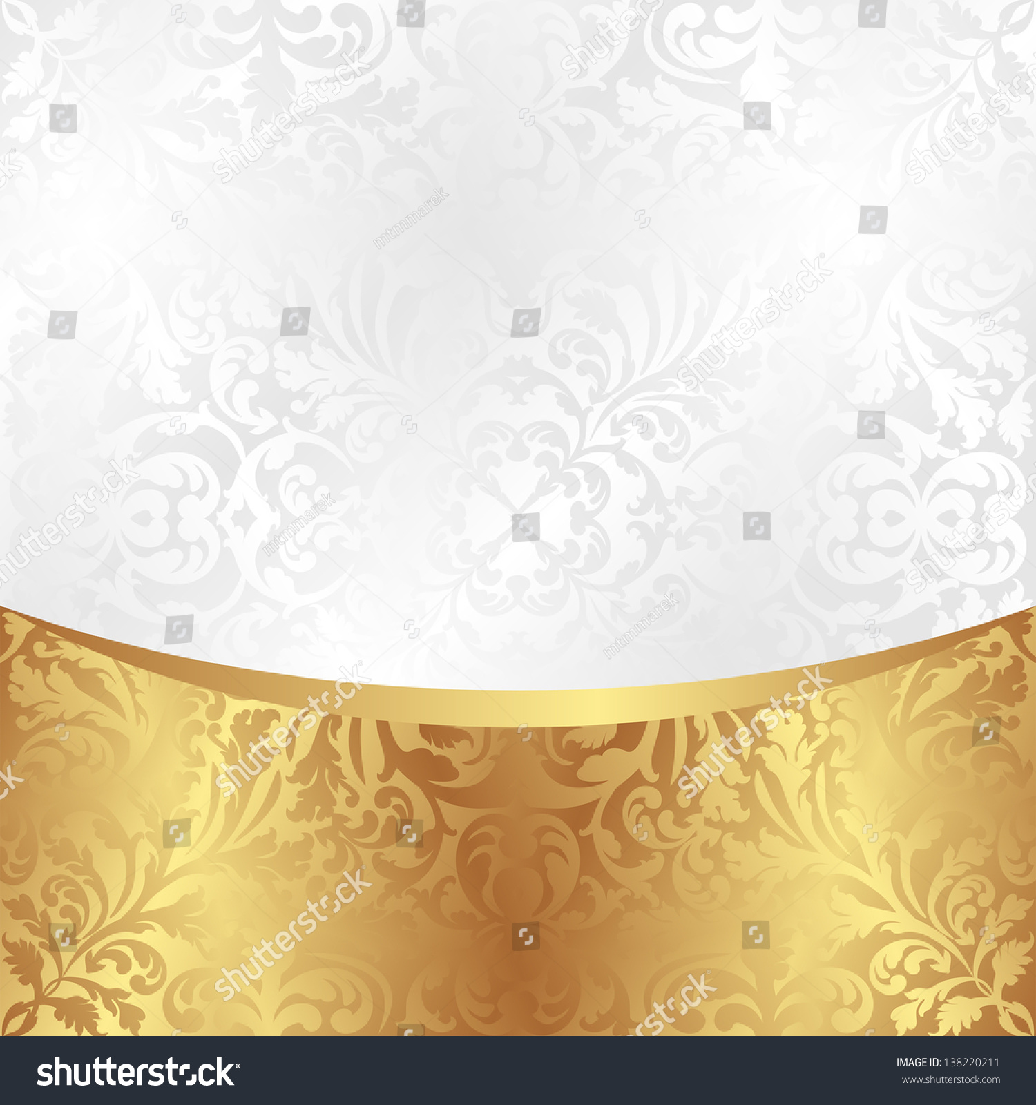 White Gold Background Ornaments Stock Vector 138220211. White Living Room Sets. Outdoor Decorative Trash Cans. Inside Fireplace Decorations. Decorating Art Deco Style. Pergola Decorating Ideas. Grand Dining Room. Rug Decor. Decorative Night Lights For Adults