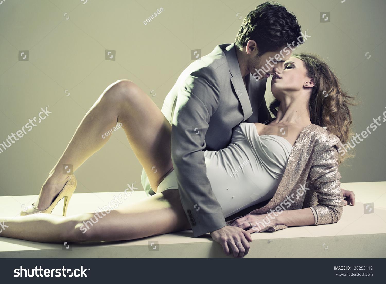 любители дам и секса