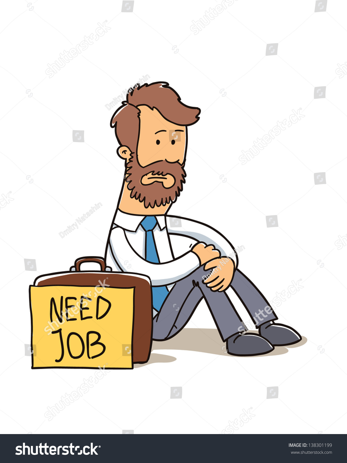 i need a job Aside from being a stable source of income, jobs keep societal progress in motion — for as long as we've existed we've striven for improvement and growth on a more personal level, being able to contribute, be productive, and connect with others i.