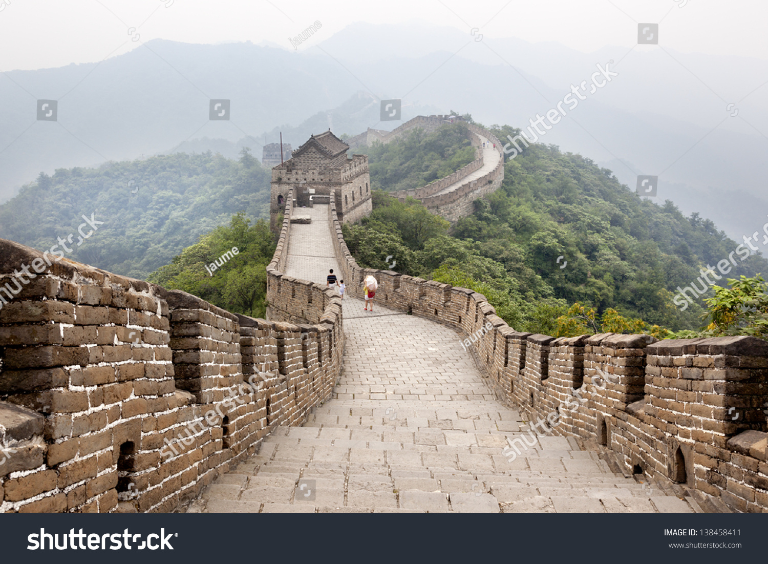 an essay on the great wall of china