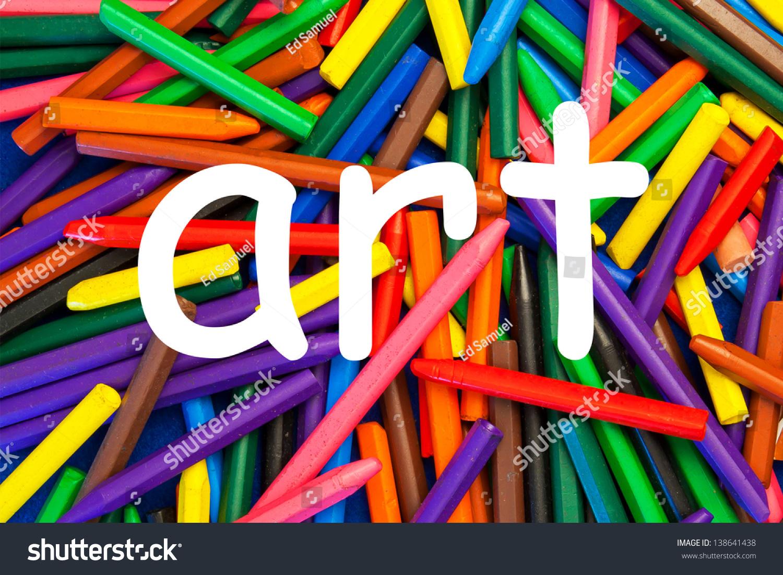 art sign design art education school stock photo 138641438 painting logo designs painting logos free
