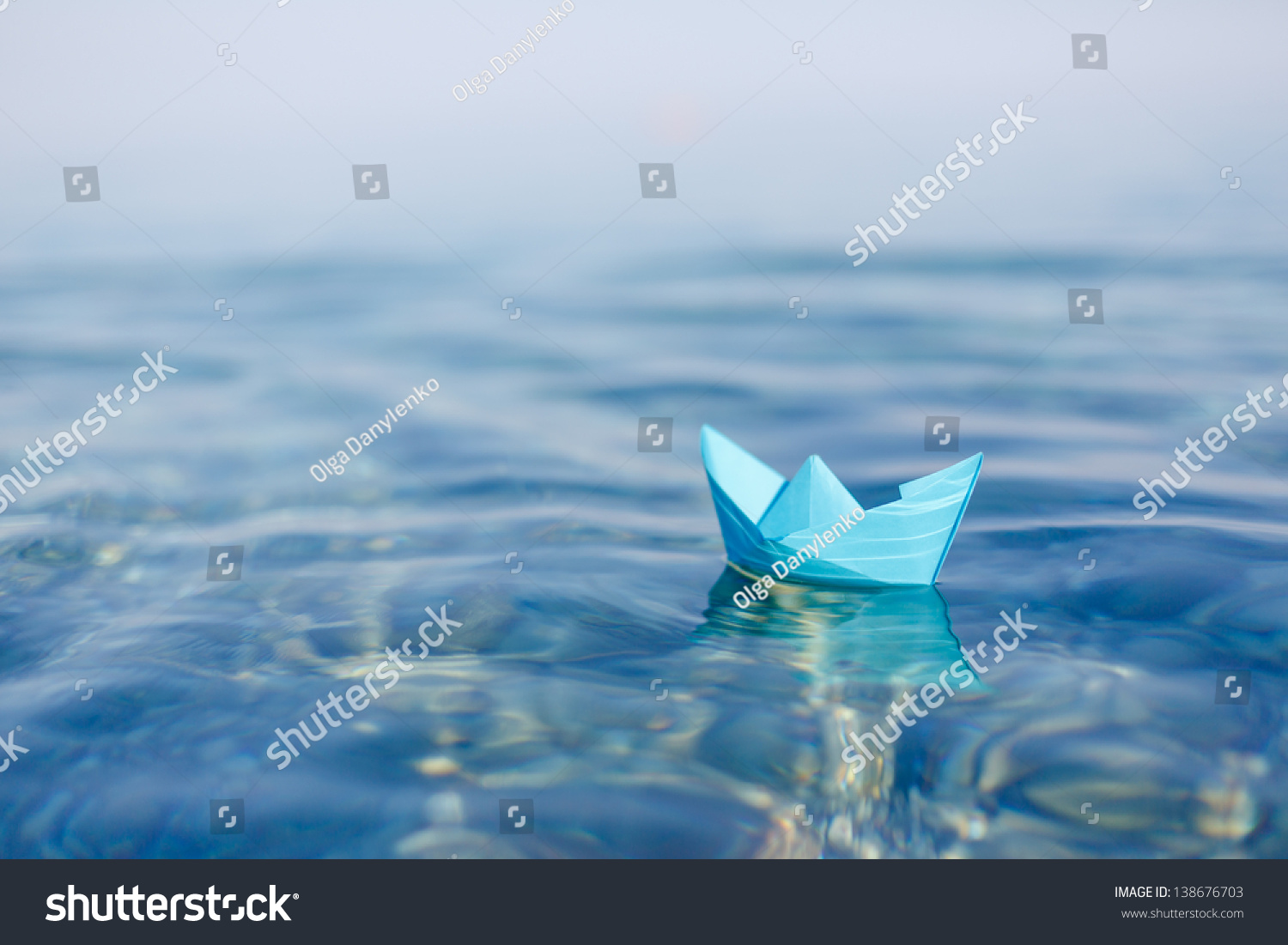 Research paper on surface water