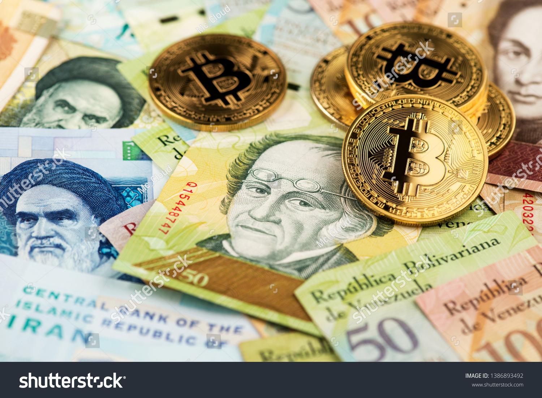 bolivar bitcoin)